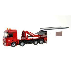 3544 Siku Transporter Garażu 035441